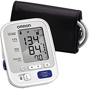 73BP742NEA - 5 SERIES Advanced Accuracy Upper Arm Blood Pressure Monitor