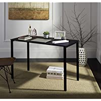 Safavieh Home Collection Dalit Black 47-inch Writing Desk