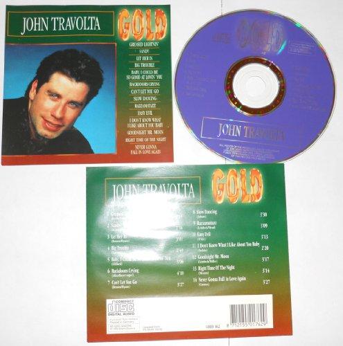 John Travolta - Grease (The Remix EP) (Australian CD EP) - Zortam Music