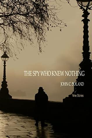 book cover of The Spy Who Knew Nothing
