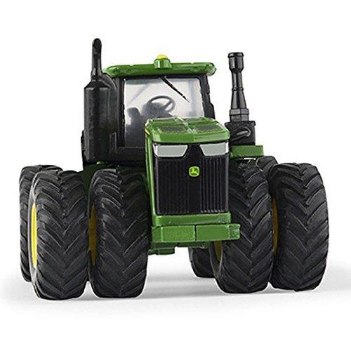 TOMY John Deere 1/64 9620R Tractor