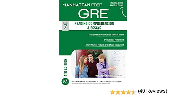 FREE DOWNLOAD Barrons GRE READ ONLINE Video Dailymotion Reading Comprehension Essays Strategy Guide Rd Edition