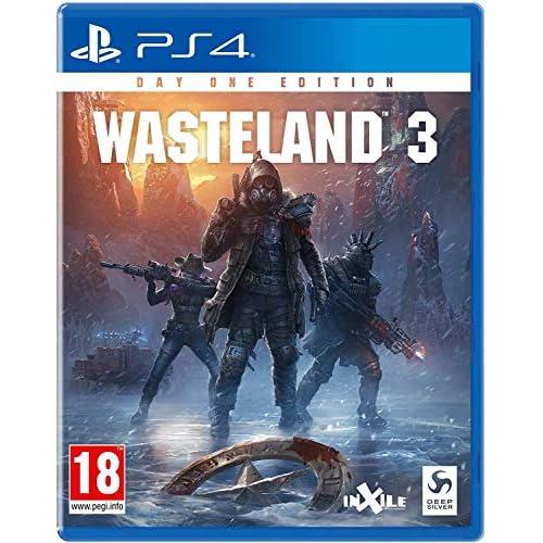 chollos oferta descuentos barato Wasteland 3 Day One Edition