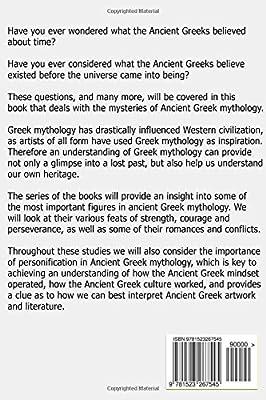 Parts One and Two Box Set Greek Gods Ancient Greece, Titans, Gods, Zeus, Hercules, Percy Jackson, Chaos, Uranus, Cyclops, Chronos, Tartarus, Olympia