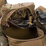 Helikon-Tex Foxtrot Mk2 Belt Rig Black, Bushcraft