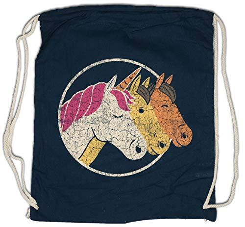 Unicorn Sac Cordon De Backwoods Gym amp; Sport Urban Horses À gxfwqCC