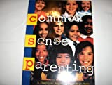 Common Sense Parenting 9780938510338