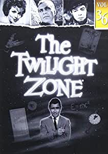The Twilight Zone - Vol. 36