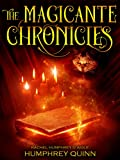 Free eBook - The Magicante Chronicles