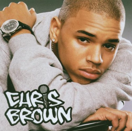 Chris Brown - Brown Blue Chris