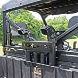 High Lifter Polaris Ranger Riser Snorkel SNORK-RNG1-3