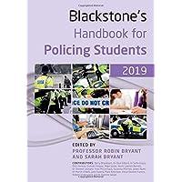 Blackstone's Handbook for Policing Students 2019