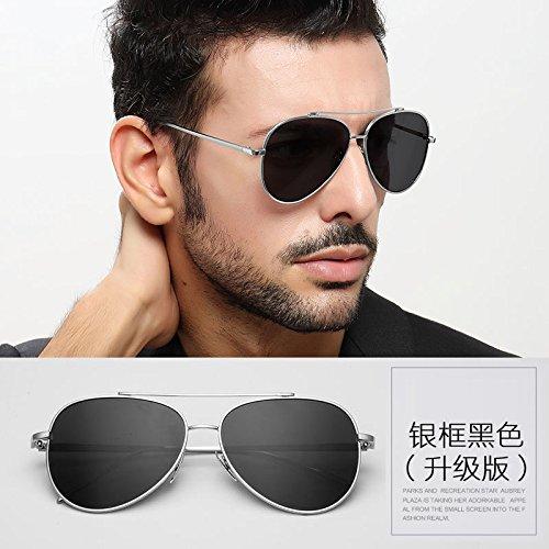 Impulsión Viento Cumpleaños De Mujeres Sol D Hombre De Sol Sol Reflectantes Gafas LLZTYJ Regalos De Gafas Gafas Gafas Luz Sol Hombres Decoración De Polarizadores Gafas Personas Para A Hombres CtqwX