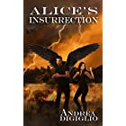 Alice's Insurrection (Alice Clark Series)