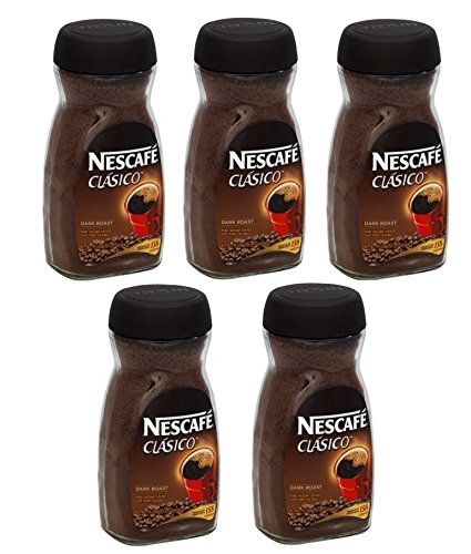 nescafe clasico instant coffee - 2