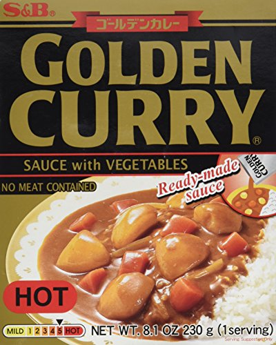Vegetable Curry - 5