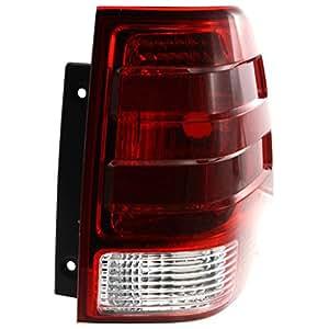 Evan fischer eva15672024032 tail light for for Garage ford lens
