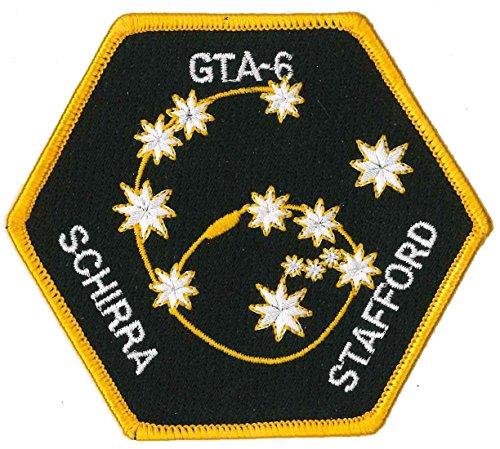 6 VI Mission - NASA ()