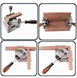 Corner Right Angle Vice Welding Woodworking, Clamps At Right Angle Carbide Vise