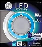 GE Lighting 22237 LED 10-watt 700-Lumen Dimmable