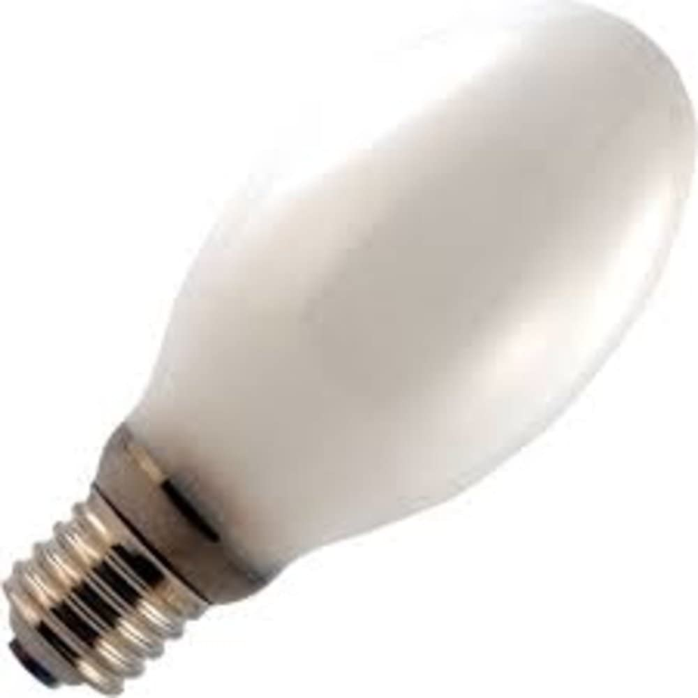 Sunlite MV100//DX//MED 100-Watt Mercury Vapor ED23 H38 Bulb Medium Base Coated
