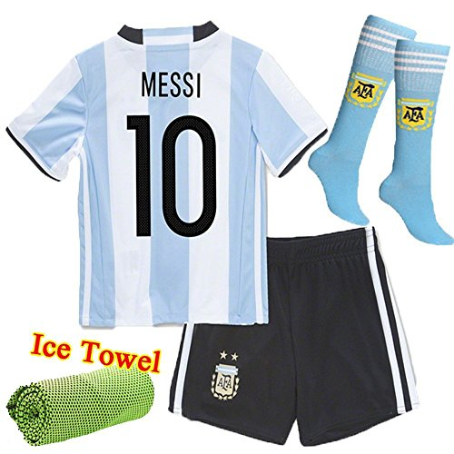 designer fashion be077 c33d4 Top messi jersey boys kids for 2018 | Meata Product Reviews