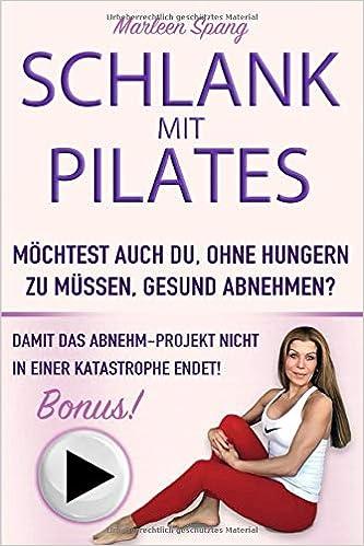 Pilates gut zur Gewichtsreduktion