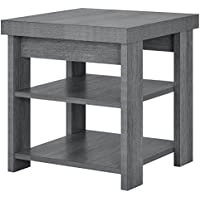 Ameriwood Home 5188096COM Jensen End Table