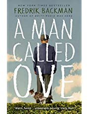 Backman, F: Man Called Ove: The life-affirming bestseller that will brighten your day