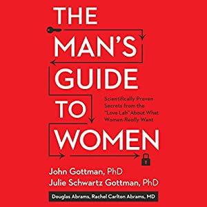 The Man's Guide to Women Audiobook