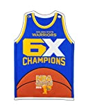 Winning Streak Golden State Warriors 2018 NBA Champions Jersey Banner