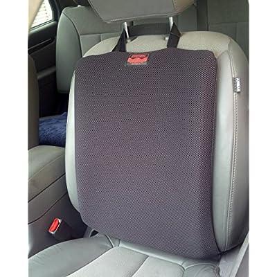CONFORMAX Airmax Car Seat-Back Gel Cushion: Automotive