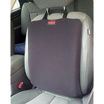 Amazon.com: CONFORMAX Airmax Car Seat-Back Gel Cushion: Automotive