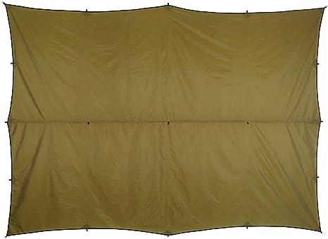 OneTigris Bulwark All Season Camping Tarp