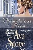 A Scandalous Vow (Scandalous Series Book 8)