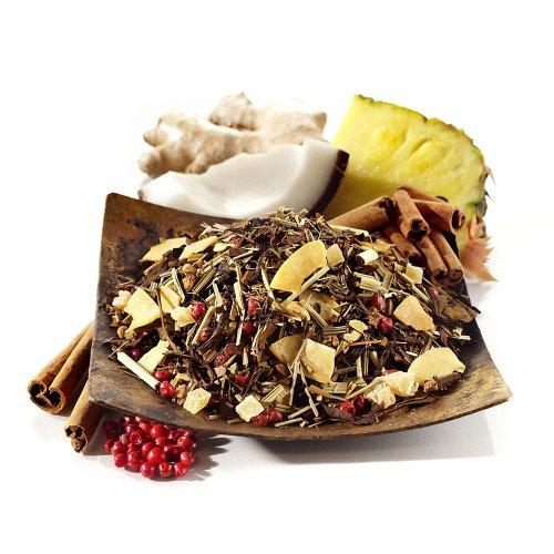 Teavana Ayurvedic Chai Loose-Leaf White Tea, 4oz by Teavana (Image #1)