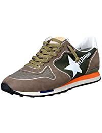 Golden Goose Womens 'Superstar' Sneakers in White - Golden Goose Outlet
