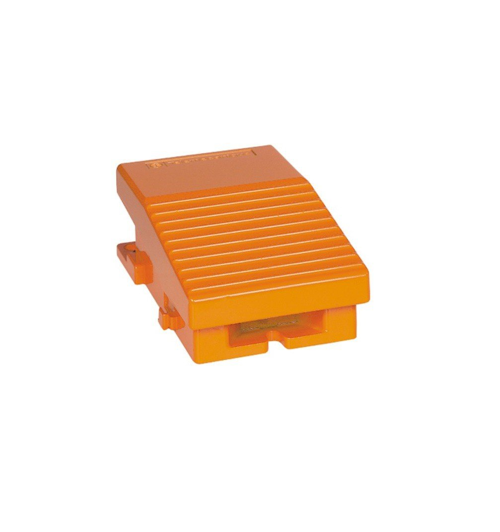 Schneider Electric xper110/Pedal Switch 1/NA NC