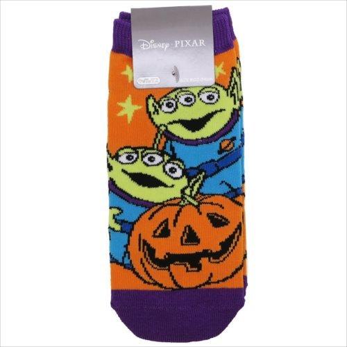 Toy Story Alien Ladies Socks/Halloween Pumpkin