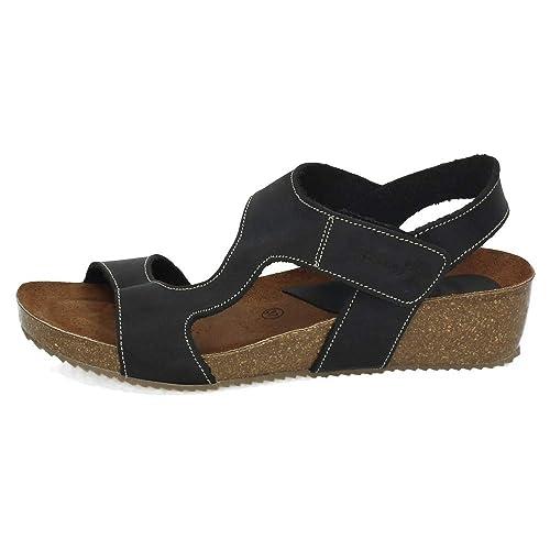 bb6d99e7 INTER-BIOS 5316 Sandalias Piel BIOS Mujer Sandalias: Amazon.es: Zapatos y  complementos