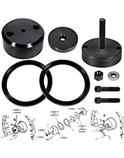 LAIKOU J-35686-B Front & Rear Crankshaft Seal and Wear Sleeve Installer for Detroit Diesel 60 Series and Two Cycle 92 Engines