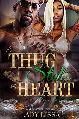 Search : A Thug Stole My Heart (Revised Version)