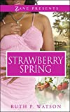 img - for Strawberry Spring book / textbook / text book