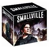 Smallville - Saisons 1 à 9