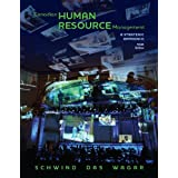 Canadian Human Resource Management, Ninth Edition