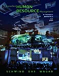 Canadian Human Resource Management, N...