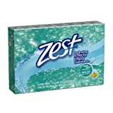 Cheap Zest Aqua 4 oz Bar Soaps – 16 Bars