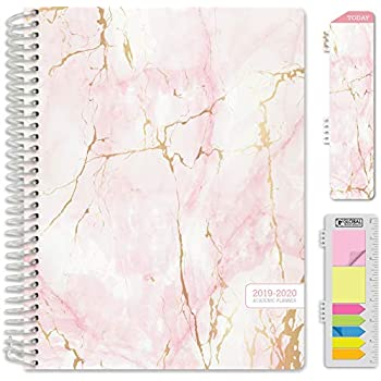 2019-20 Academic Mid Year 12 Month Diary Reduced Price Due To Minor Cover Damage In Many Styles Diaries