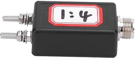 DEWIN 1: 4 Mini Balun - Mini Balun Antena de Onda Corta HF ...