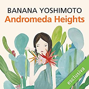 Andromeda Heights (Il Regno 1) Audiobook
